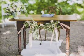 wedding signing wedding ceremony signing table search pinteres