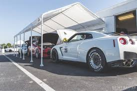 nissan gtr day hire home page