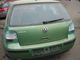 green volkswagen golf volkswagen golf dalimis audi vw seat skoda dalimis adresas 2000
