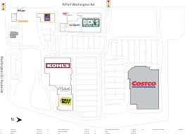 Kohler Wisconsin Map by Grafton Wi Grafton Commons Retail Space Inventrust