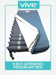 amazon com alternating pressure mattress 8