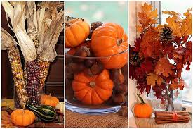 autumn decorations easy fall decor