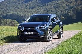 lexus za 20 tys lexus nx300h suv strategiczny testy samochodowe fleet com pl