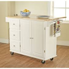 kitchen room furniture small kitchen cart island witrh wood on