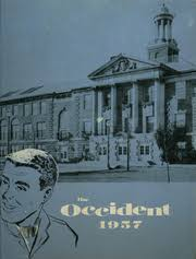 west high yearbook west high school occident yearbook columbus oh covers 1 15