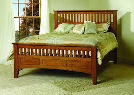 Solid Wood Furniture Stores Near Me Mission Style Bed Plans Amish Bedroom Furniture Shaker Frame