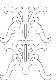 Intarsia Woodworking Projects Pdf Free by Victorian Doll Chair Scroll Saw Woodworking Archive D I Y