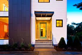 Small Minimalist House Architecture Cheerful Small House In Colorful Design U2014 Finemerch Com
