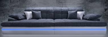 sofa mit led beleuchtung einmal sofa mit funktion bitte design your mit woody möbel