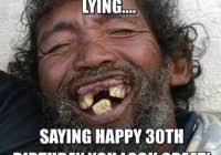 Funny 30th Birthday Meme - happy 30th meme th best of the funny meme