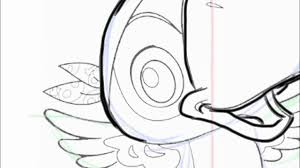 jake and the neverland pirate coloring pages drawing skully from jake and the never land pirates youtube