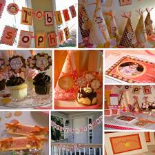 50th Birthday Party Decoration Ideas 21 Ideas For Birthday Parties Kids Birthday Party Decoration