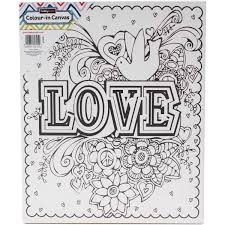 colouring books hobbycraft