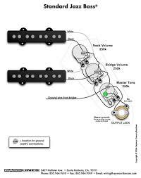 wiring diagram jazz bass standard new j wiring diagram steamcard me