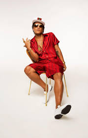 Bruno Mars Bruno Mars To Headline Summer Time 2018 Mtv Uk