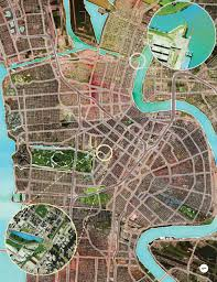 New Orleans Zoning Map by 2014 Asla Oregon Part 5