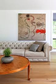 Modern Chesterfield Sofa by New York Modern Chesterfield Sofa Living Room Contemporary With