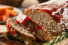 to make your best meatloaf