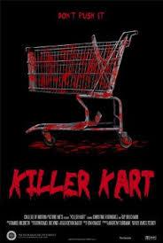 apocalypse later killer kart 2012