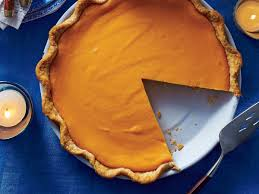 Southern Comfort Sweet Potatoes Brown Butter Sweet Potato Pie Recipe Southern Living