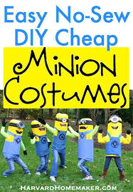 Compare Prices On Minion Halloween Costume Kids Online Shopping by Best 25 Minion Costume For Kids Ideas Only On Pinterest Kids
