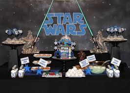 star wars birthday decorations the rebellion theme in the star star wars birthday decorations
