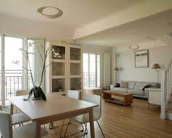 Urban Living Room Design Houzz - Urban living room design