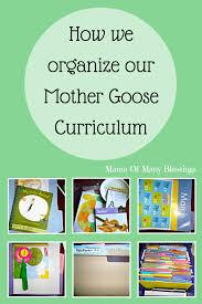 Organize Day How We Organize Our Preschool Curriculum