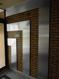 New Wall Design by Wall Design Panels Italy New Wall Design Exterior Latte Beige