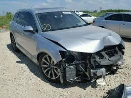 damaged audi for sale 2017 audi q7 prestig photos salvage car auction copart usa