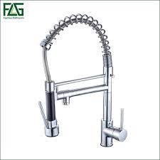 kitchen faucet outlet flg new arrival pull out kitchen faucet all around rotate swivel 2