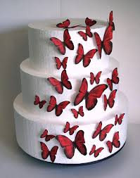 edible images for cakes edible butterflies wedding cake topper edible butterflies