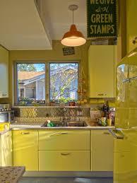 Metal Cabinets Kitchen Metal Kitchen Cabinets Houzz