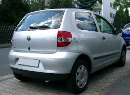 volkswagen fox 2006 file vw fox rear 20070824 jpg wikimedia commons