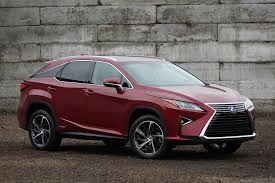 lexus hybrid 2016 2016 lexus rx hybrid first drive photo gallery autoblog