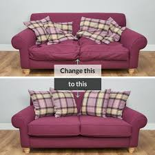 Replacement Sofa Cushions by Best 25 Replacement Sofa Cushions Ideas On Pinterest Couch