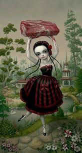 101 best ryden rules images on pinterest mark ryden pop