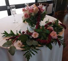 flower table pittsburgh wedding reception event flowers table decorationsjim