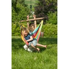 rainbow hammock chair specialneedstoys com