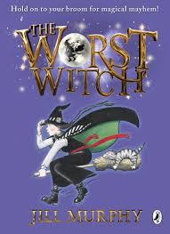 the worst witch amazon co uk jill murphy 9780141349596 books