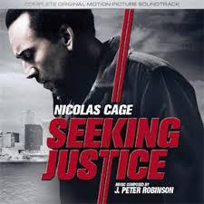 Seeking Soundtrack Seeking Justice Soundtrack 2011