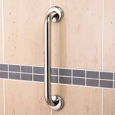 Bathtub Grab Bars 8 Ways To Make A Bathroom Safer For Seniors