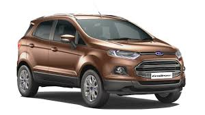 ford ecosport price gst rates in bangalore u20b9 8 75 lakhs to