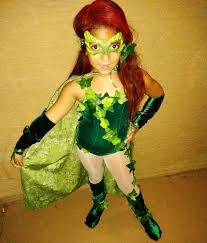 Poison Ivy Halloween Costume 61 Holiday Halloween Costume Inspiration Images