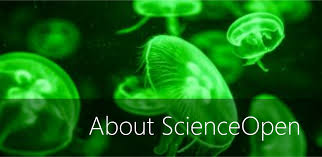 About Scienceopen