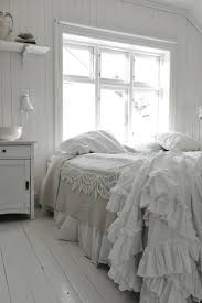 Grey Shabby Chic Curtains by Country Bedroom Design With Neutral Shabby Chic Comforter Sets