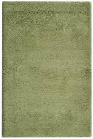 lime green shag rug at rug studio