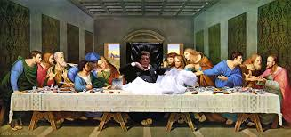 Last Supper Meme - scarface the last supper parodies know your meme