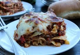 marie calendars thanksgiving slow cooker lasagna