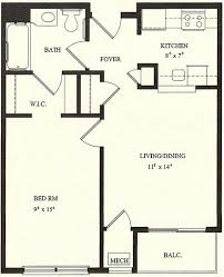 1 bedroom home floor plans floor plan for 1 bedroom house christmas ideas the latest